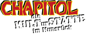 Chapitol - Kleinkunst, Kabarett, Live-Musik in Sevenich/Hunsrück