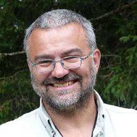 Dr. Steffen Caspari