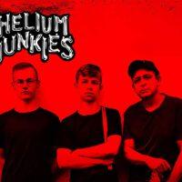 Helium Junkies
